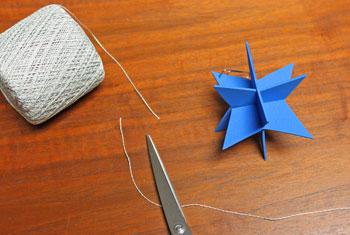 funEZcrafts - Craft Foam 3-D Star