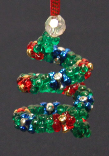 beads ornament by pinterest pin christmas on and perry debbie