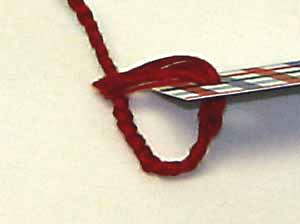 Easy paper crafts bookmarks insert braid 2