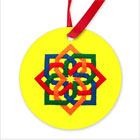 Celtic Primary Angles Ornament on the funEZ Bazaar
